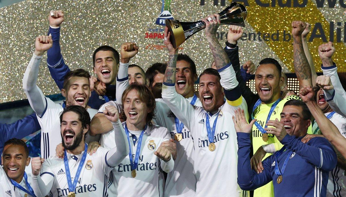 Real Madrid EU Emisoras Unidas Guatemala