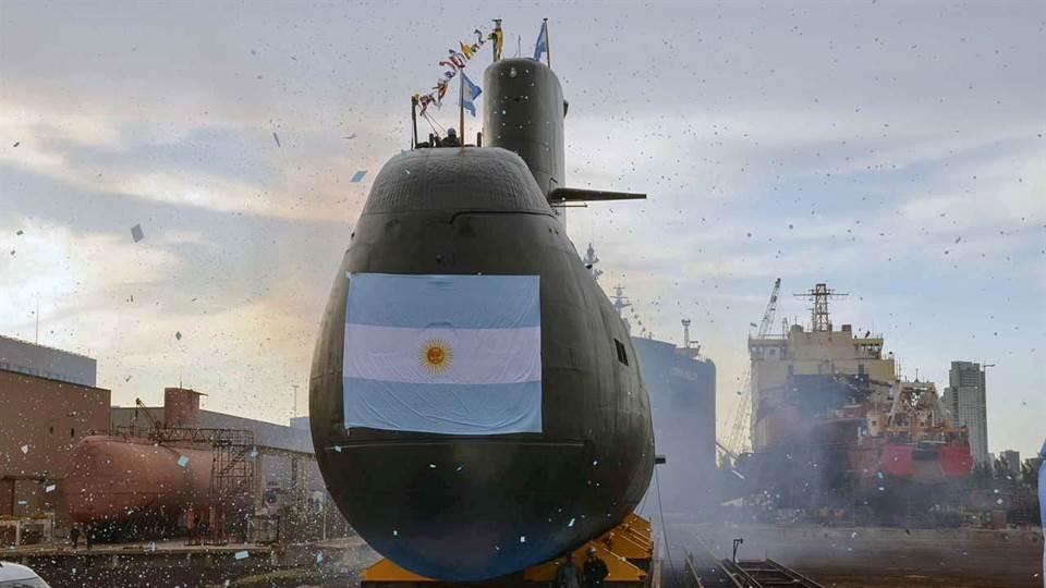 Submarino argentino ARA San Juan Emisoras Unidas EU Guatemala