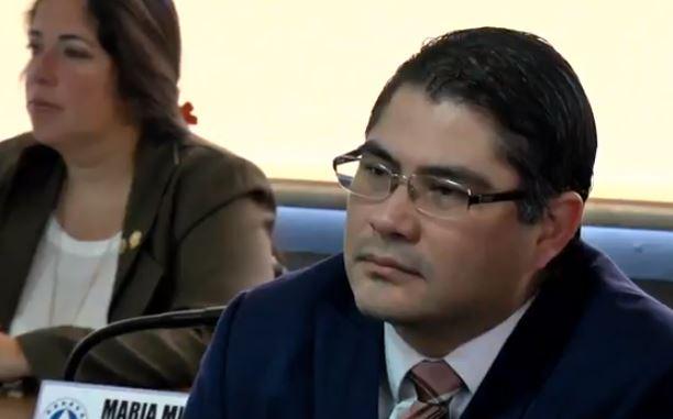 Othmar Sánchez EU Emisoras Unidas Guatemala