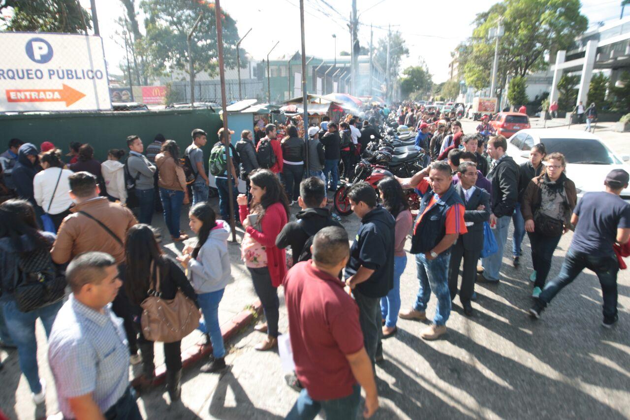 Antecedentes EU Emisoras Unidas Guatemala