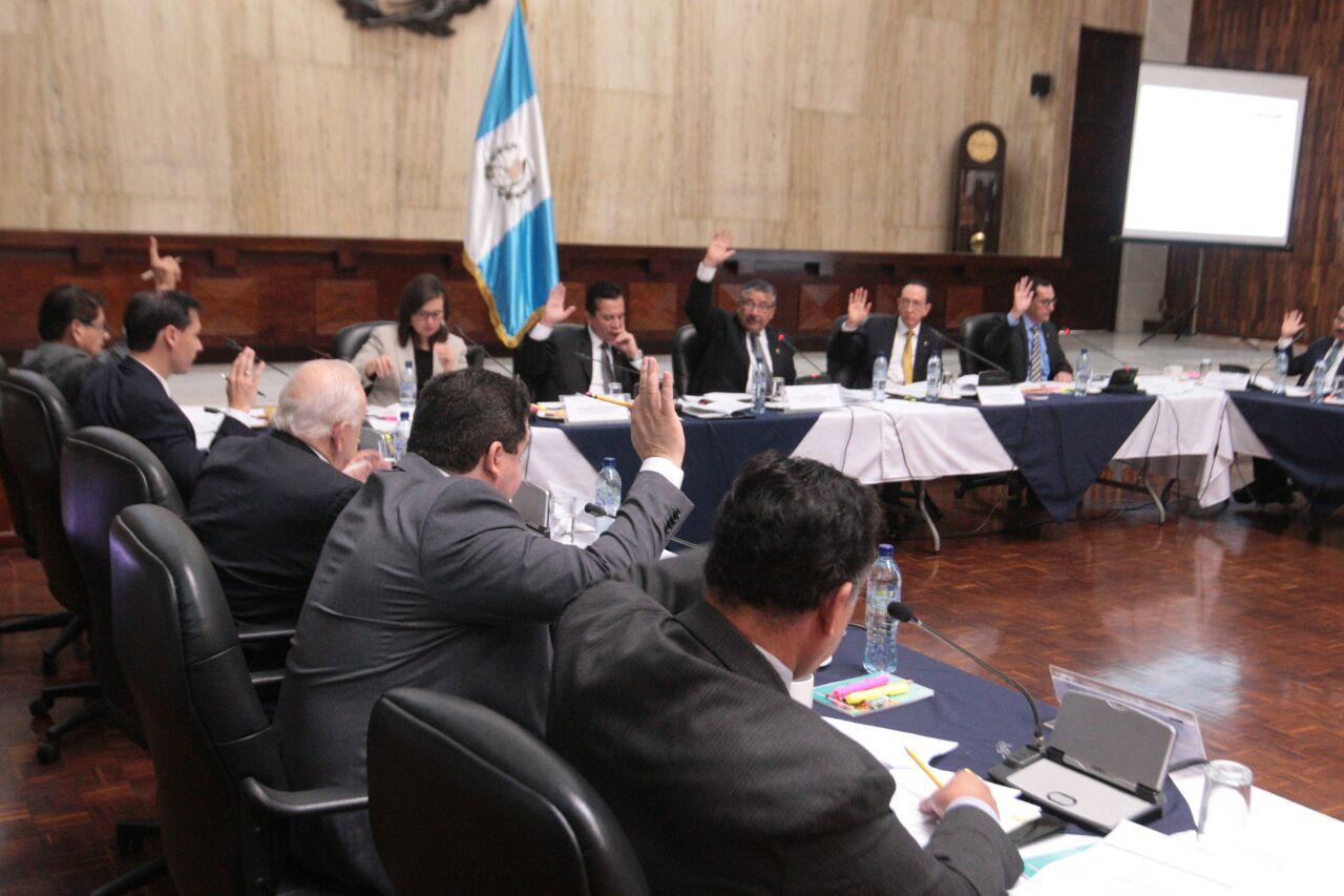 Postuladora EU Emisoras Unidas Guatemala