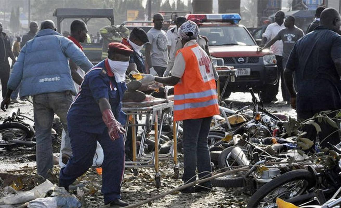 Al menos 80 muertos en Nigeria por actos de violencia intercomunitaria