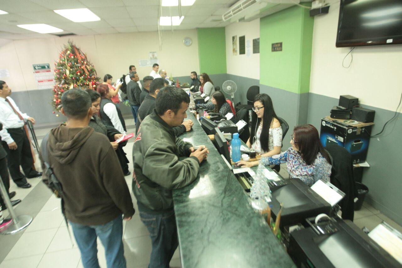 Antecedentes penales EU Emisoras Unidas Guatemala