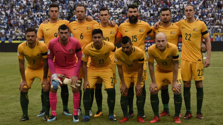 Australia se enfrentará a Noruega en marzo en su preparación para el Mundial