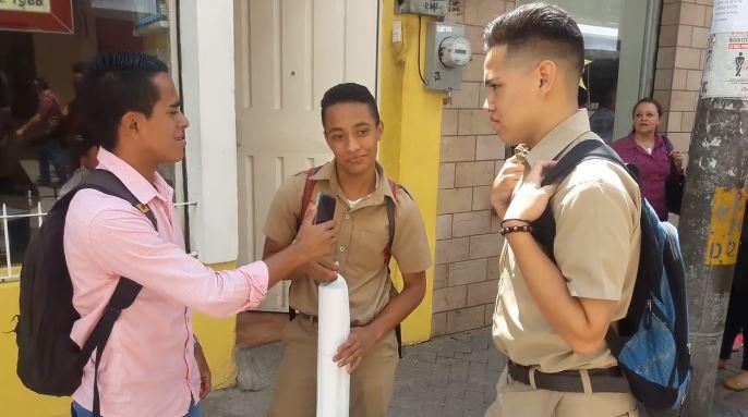 Geografía y reguetón EU Emisoras Unidas Guatemala