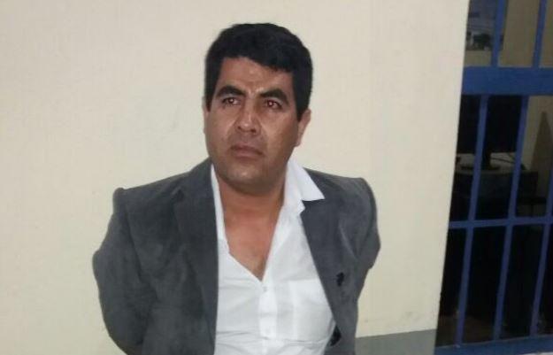 Alcalde de Rabinal EU Emisoras Unidas Guatemala