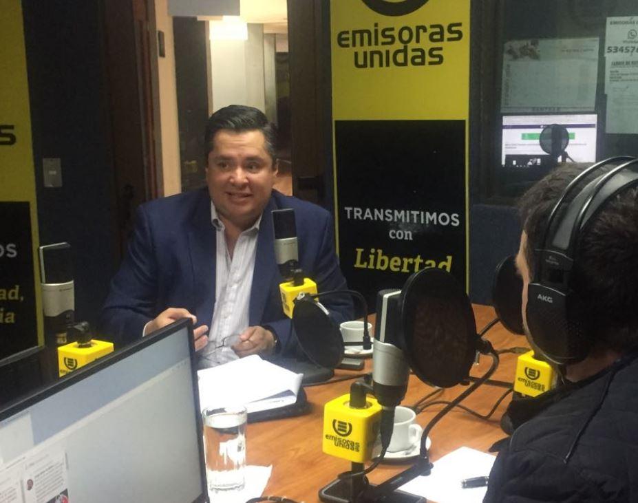 Relatores de tortura EU Emisoras Unidas Guatemala