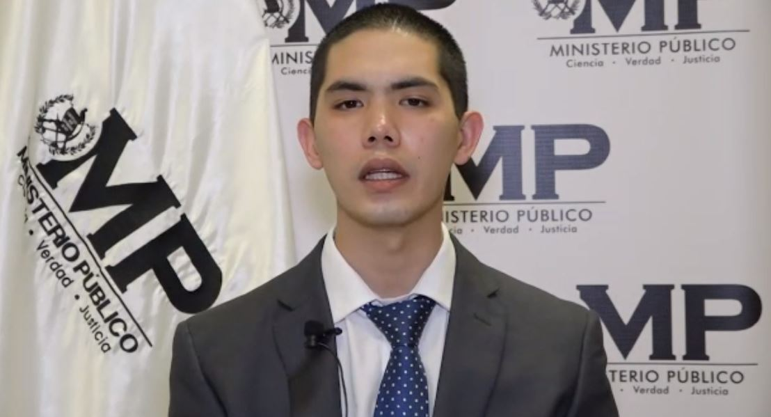 Alejandro Chang EU Emisoras Unidas Guatemala