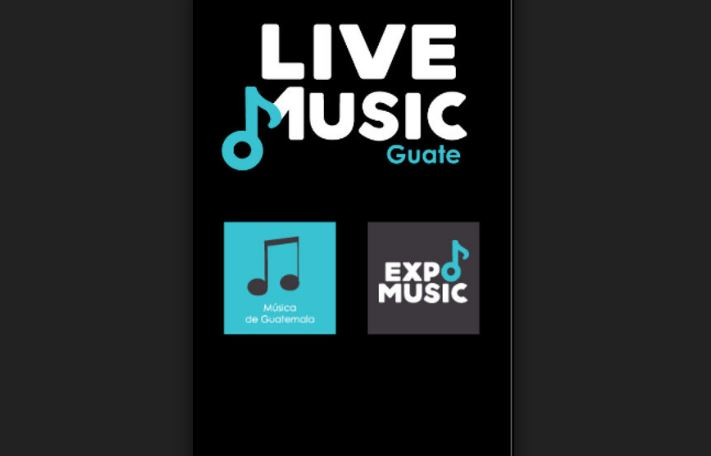Live Music Guate