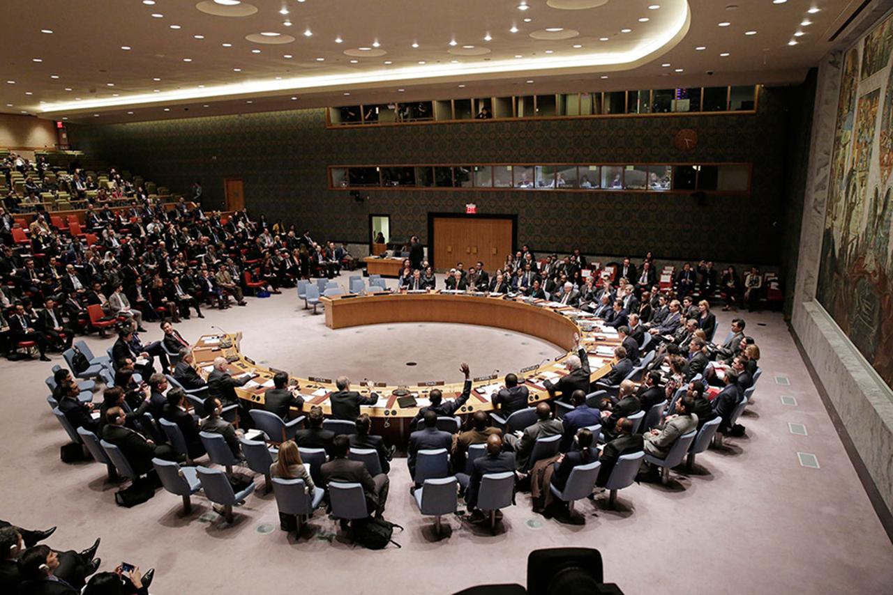 Consejo de Seguridad de la ONU evalúa viaje a Afganistán