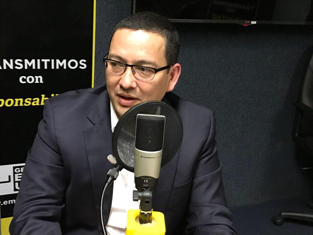 Alianza público-privada EU Emisoras Unidas Guatemala