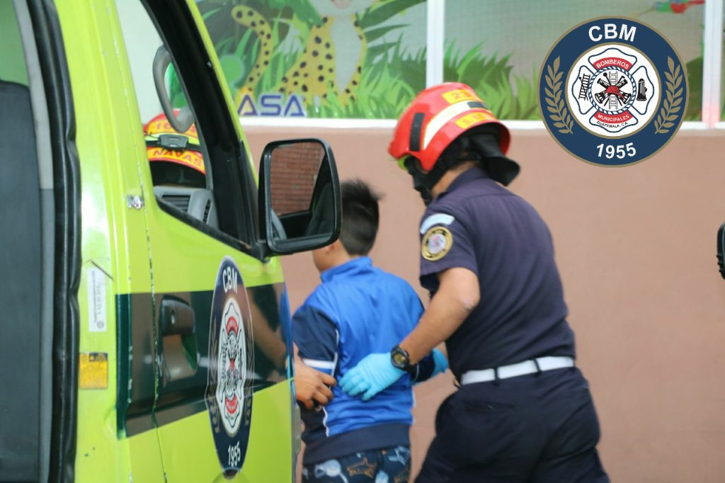 Ataque armado en zona 5 EU Emisoras Unidas Guatemala