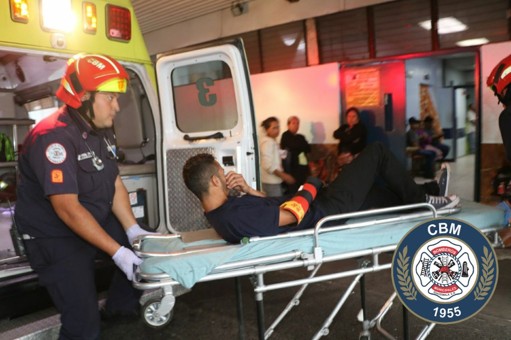 Ataques armados EU Guatemala Emisoras Unidas