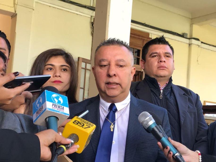 Frente Unido Renovador EU Emisoras Unidas Guatemala