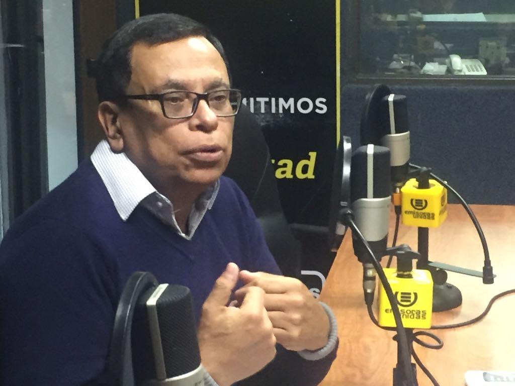 Donald Trump EU Emisoras Unidas Guatemala
