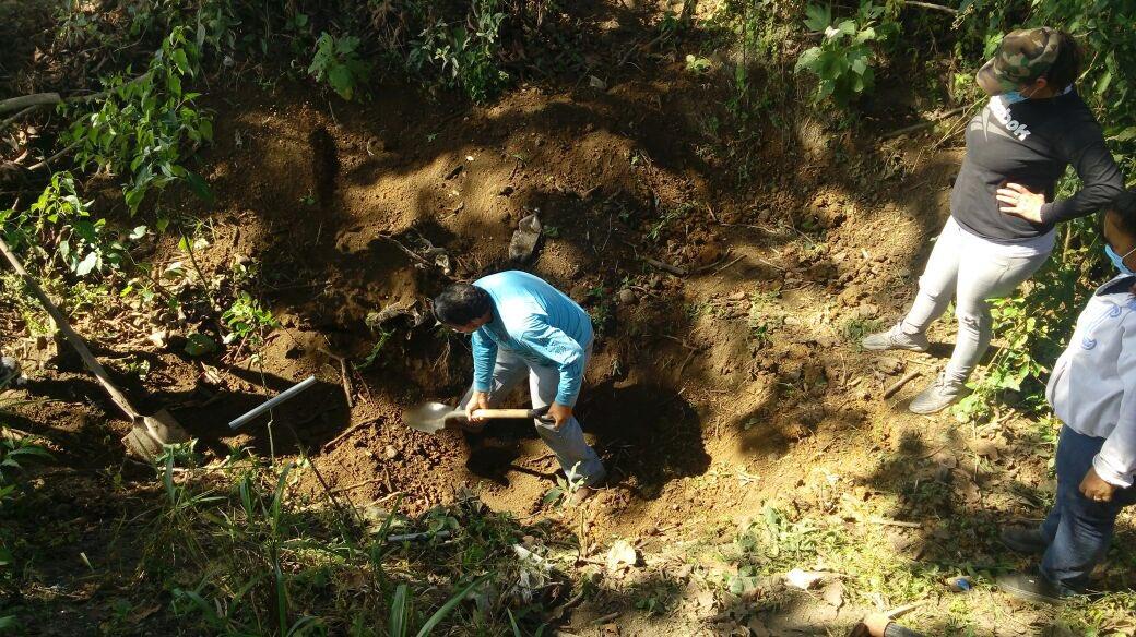 Fosas clandestinas en Nayarit, México EU Emisoras Unidas Guatemala