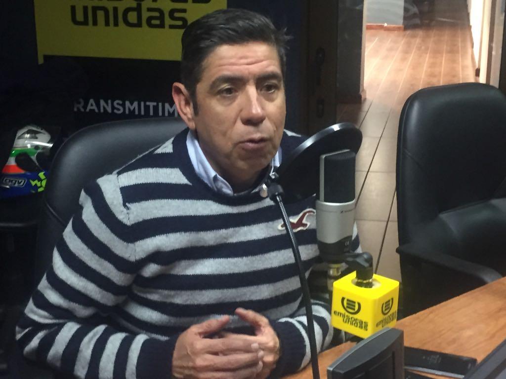 Alejandro Gularte Castañeda EU Emisoras Unidas Guatemala