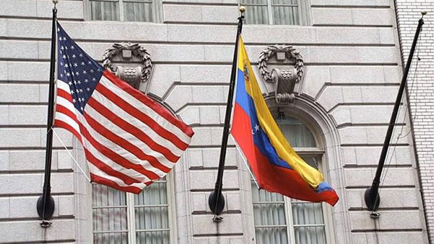EEUU sanciona a cuatro funcionarios venezolanos por corrupción o represión