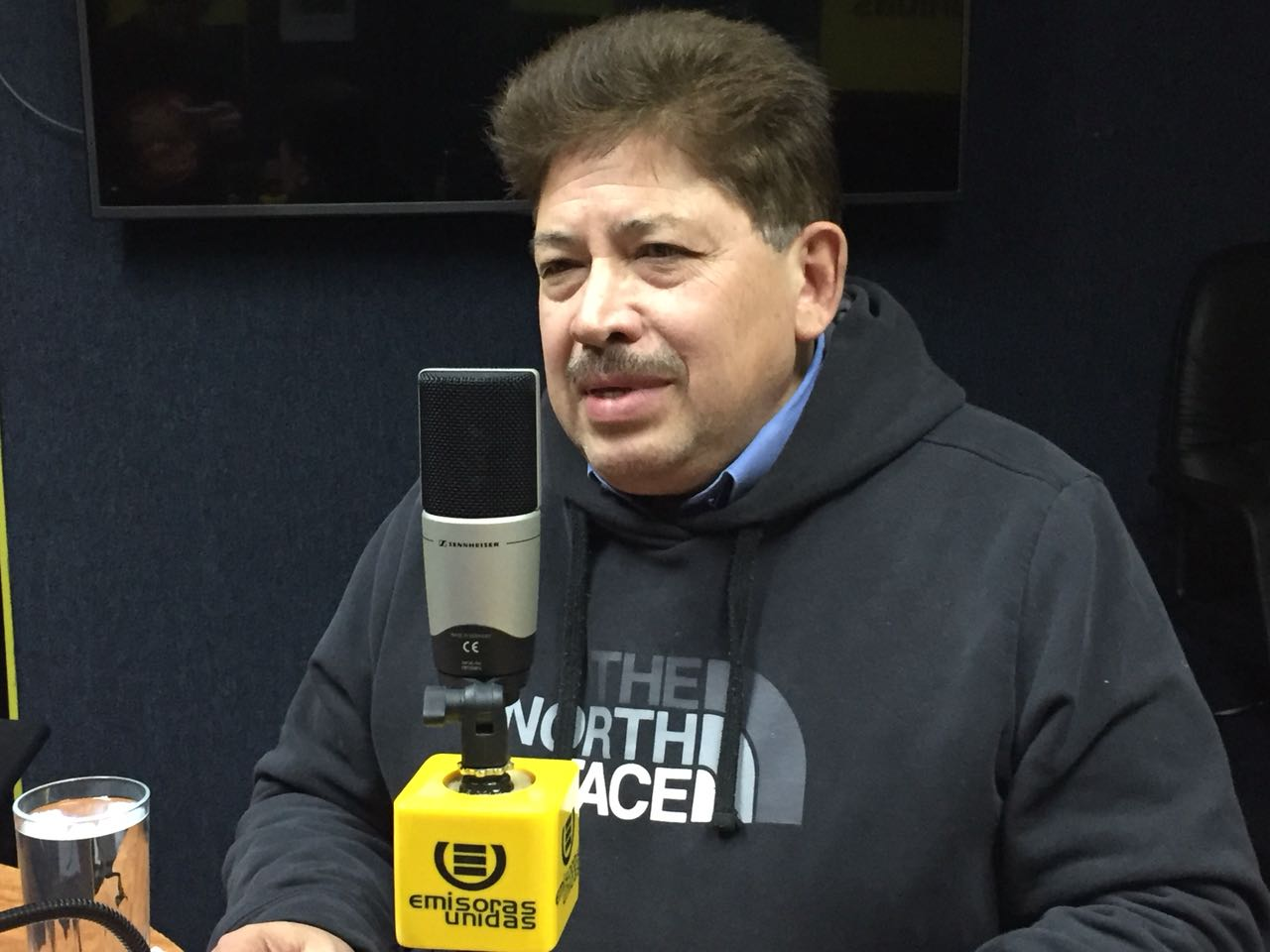 Edgar Castro Bathen EU Emisoras Unidas Guatemala