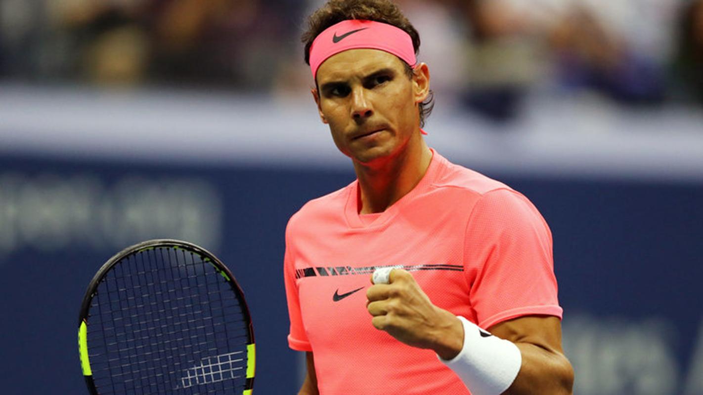 El español Rafael Nadal se mantiene al frente de clasificación ATP