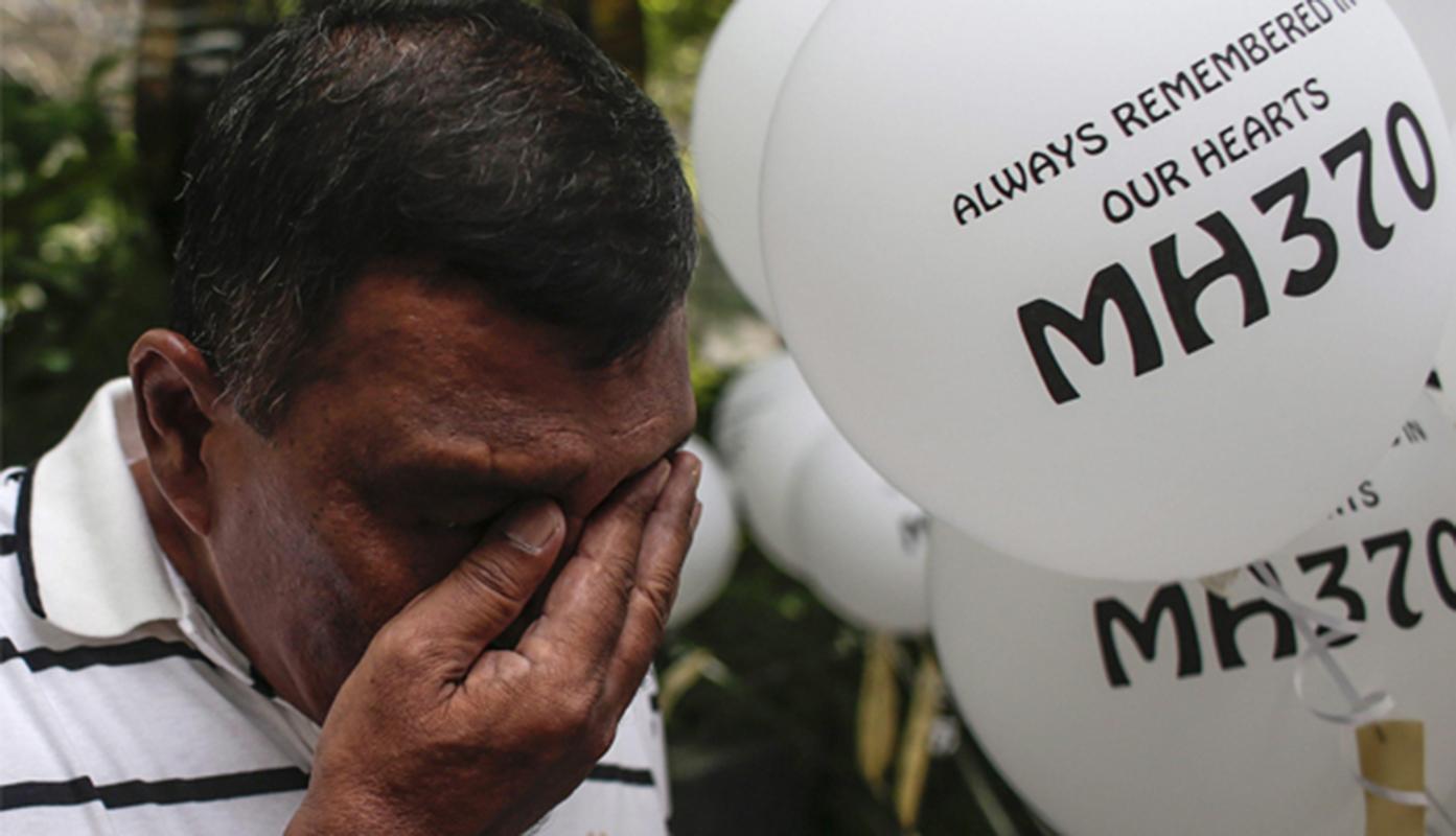 Empresa de EEUU retoma búsqueda de avión malasio desaparecido en 2014 con 239 personas