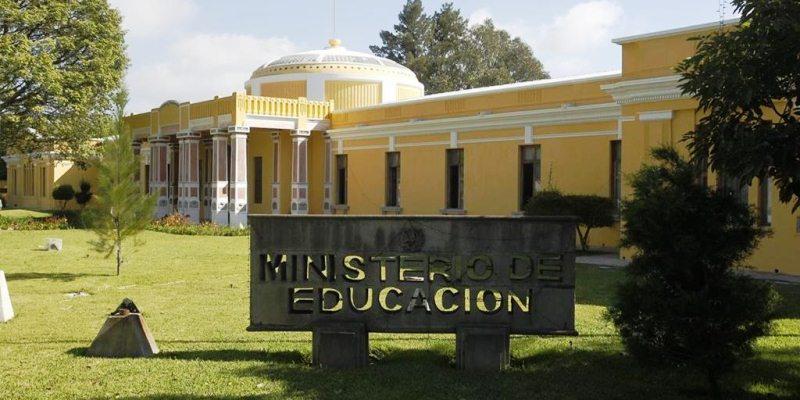 Calendario de labores del Mineduc EU Emisoras Unidas Guatemala