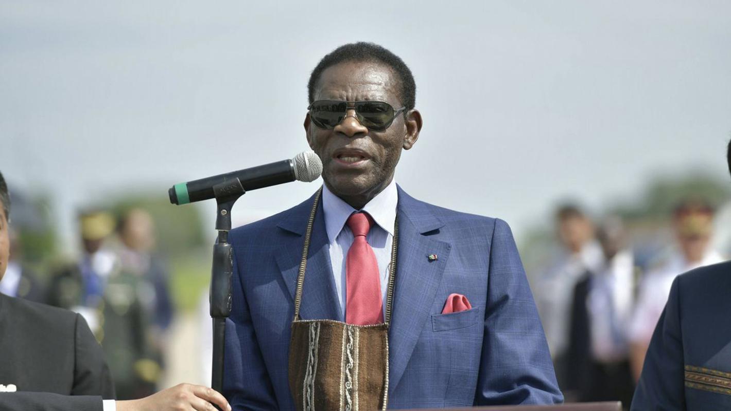 """Guinea Ecuatorial afirma haber abortado un """"golpe de Estado"""""""
