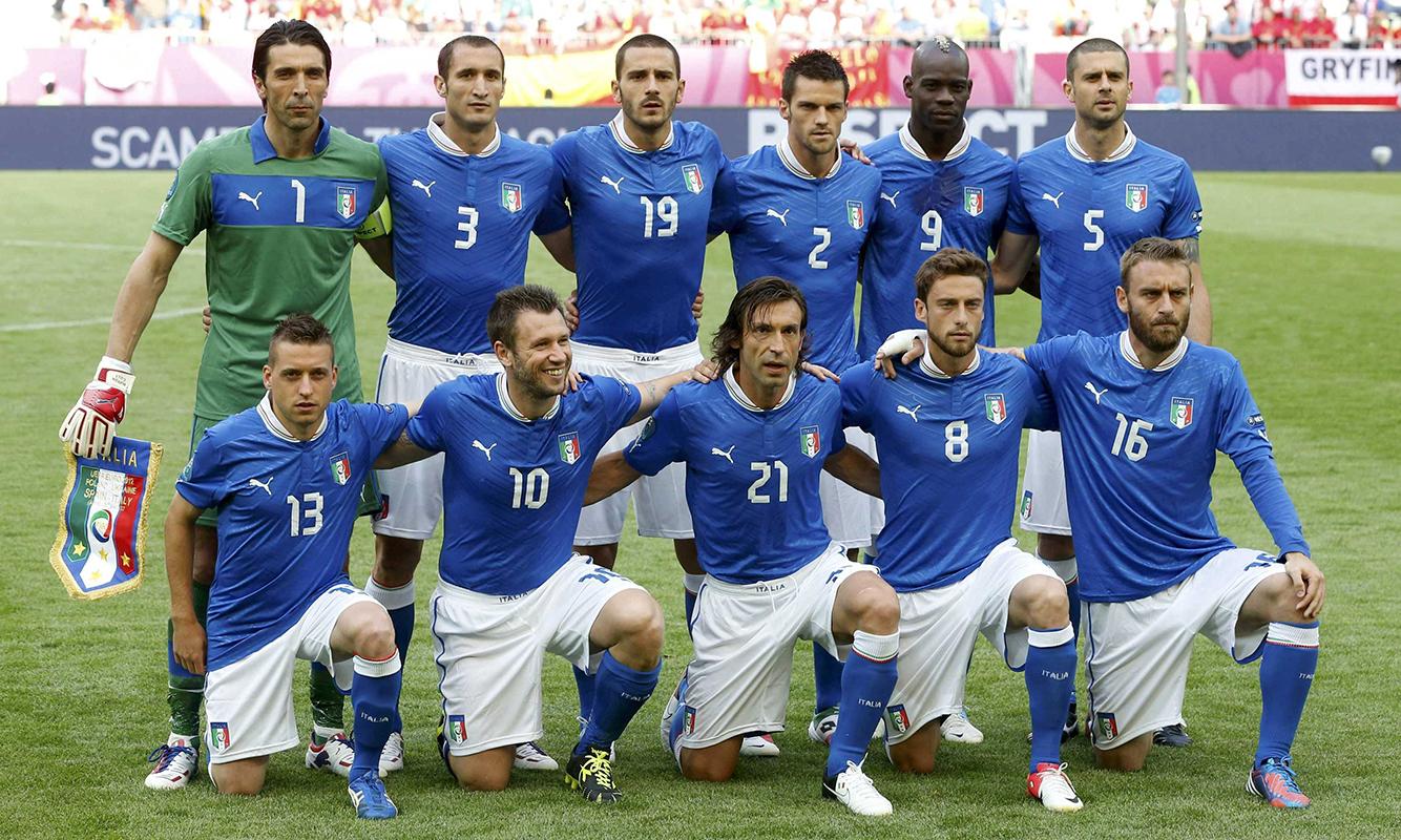 Italia no elegirá seleccionador antes del mes de Junio