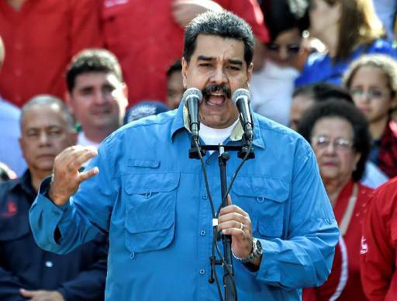 Maduro, de heredero de Chávez a garante del chavismo en el poder