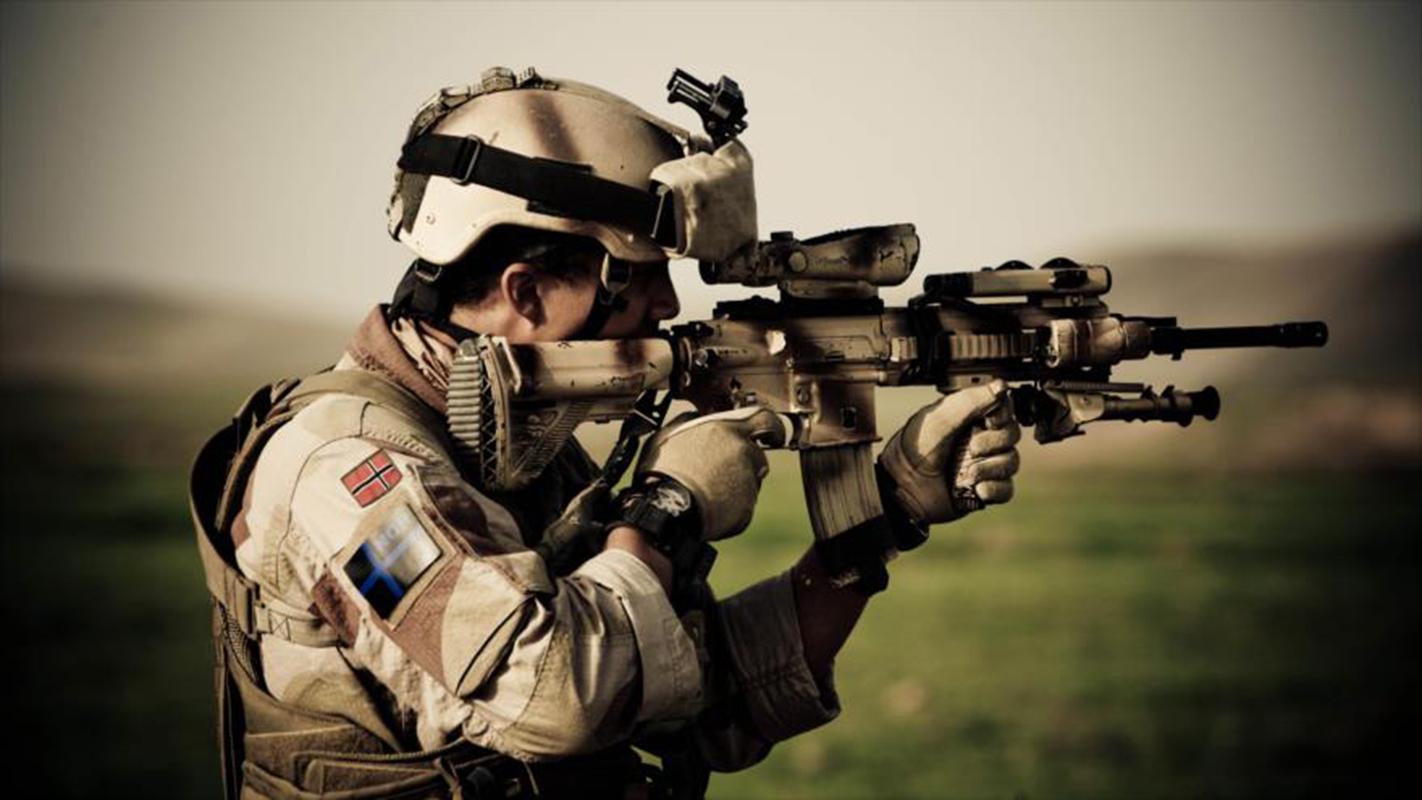 Noruega suspende venta de armas a los Emiratos por conflicto de Yemen