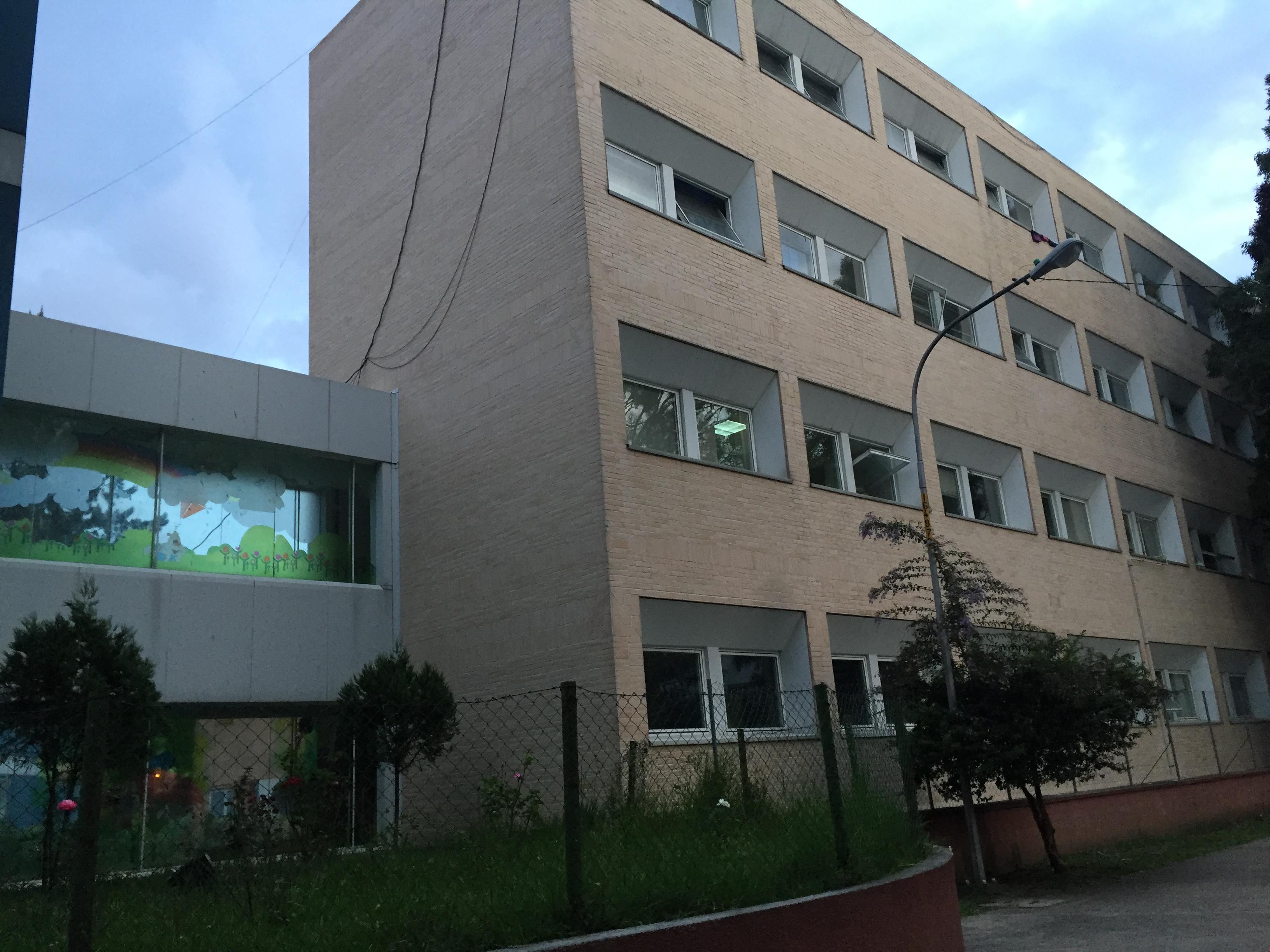 Pediatría del Hospital Roosevelt EU Emisoras Unidas Guatemala
