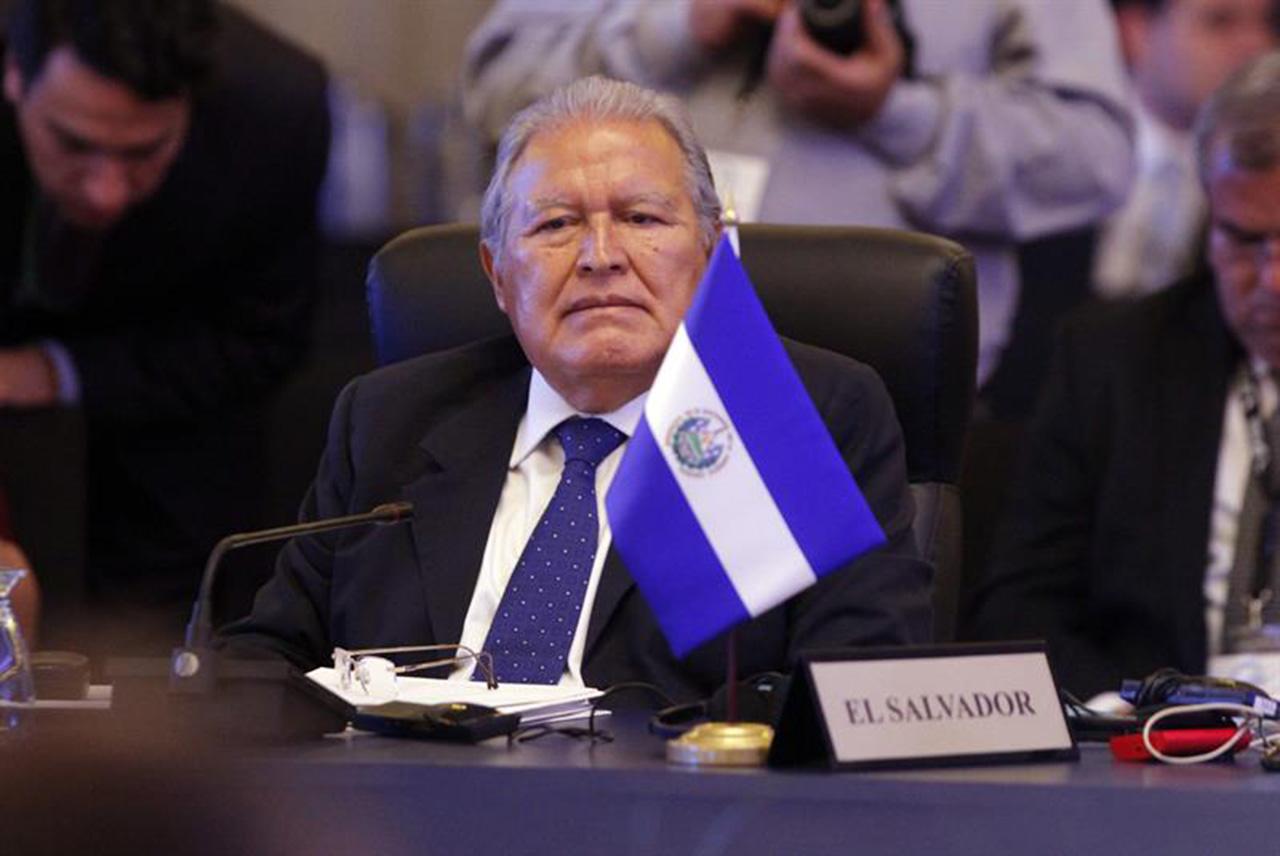 Presidente salvadoreño aborda con diputados coreanos temas de seguridad y TPS