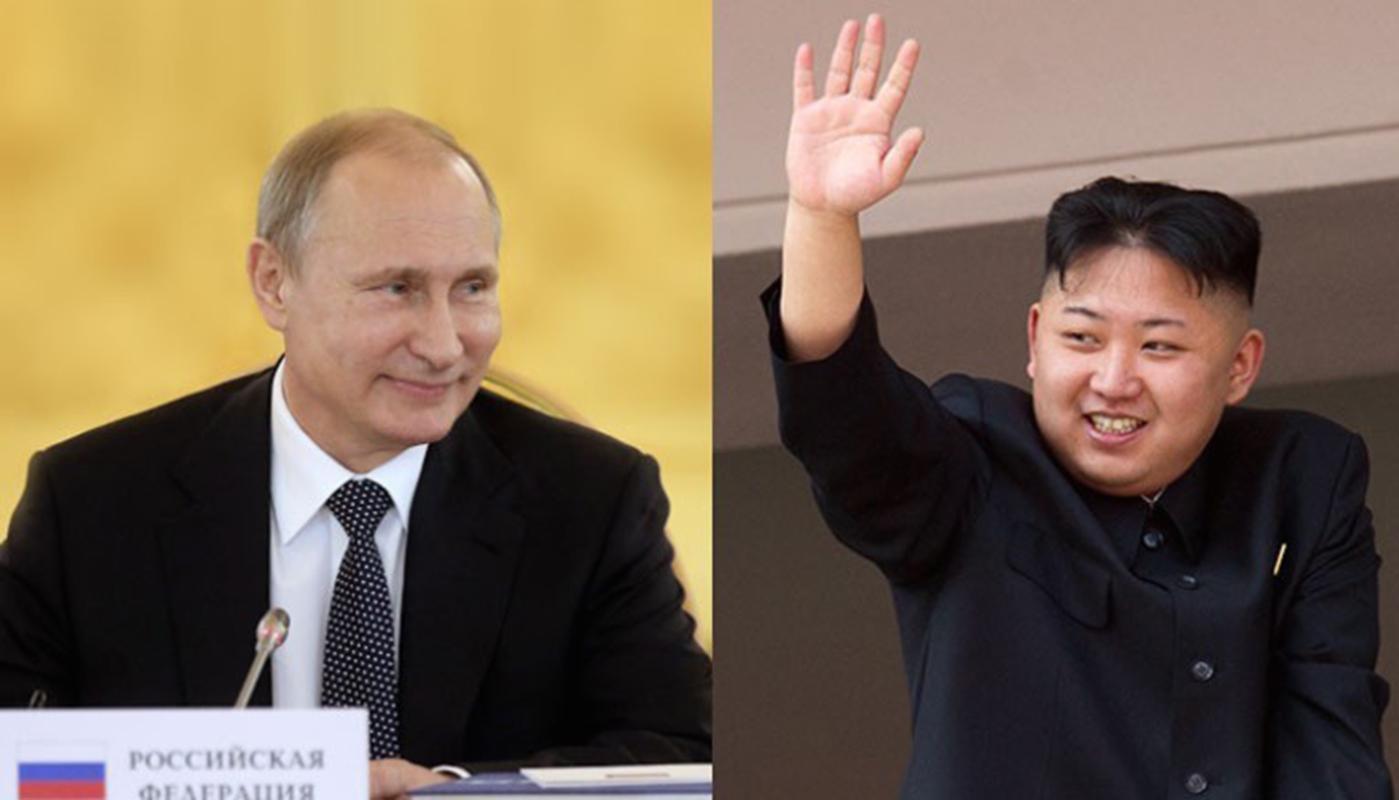 """Putin califica de """"político maduro"""" al dirigente norcoreano Kim Jong-Un"""