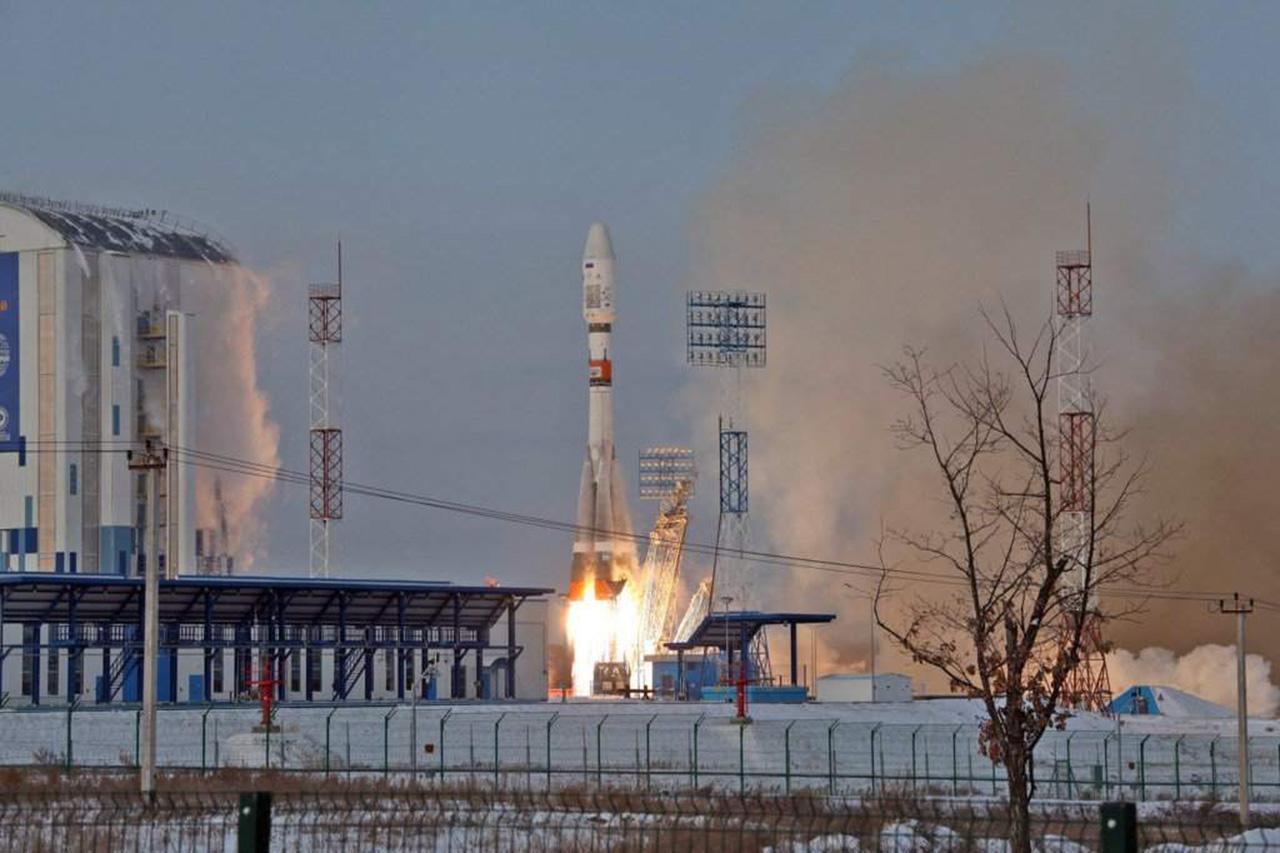 Rusia lanzará 150 satélites de aquí a 2025