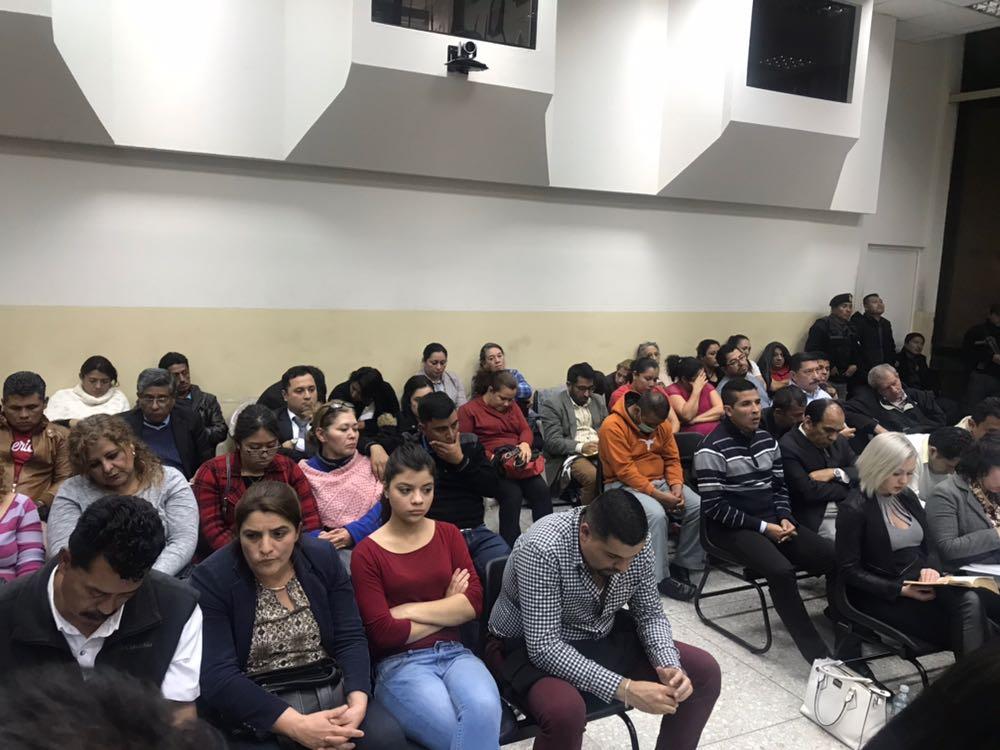 Caso Migración EU Guatemala Emisoras Unidas