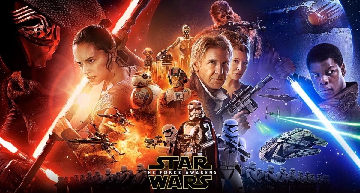 Star Wars Emisoras Unidas EU Guatemala