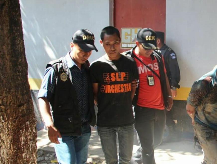 Capturados en Chiquimula EU Emisoras Unidas Guatemala