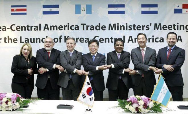 TLC con Corea del Sur EU Emisoras Unidas Guatemala