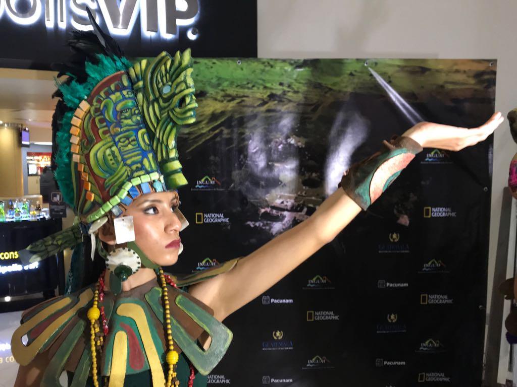 Documental maya EU Emisoras Unidas Guatemala