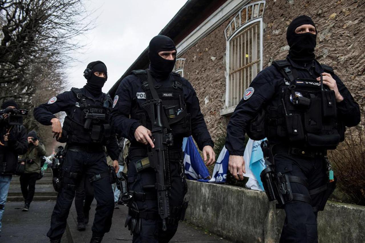 Absuelto hombre que alojó a yihadistas tras atentado del 13 de noviembre de 2015 en París