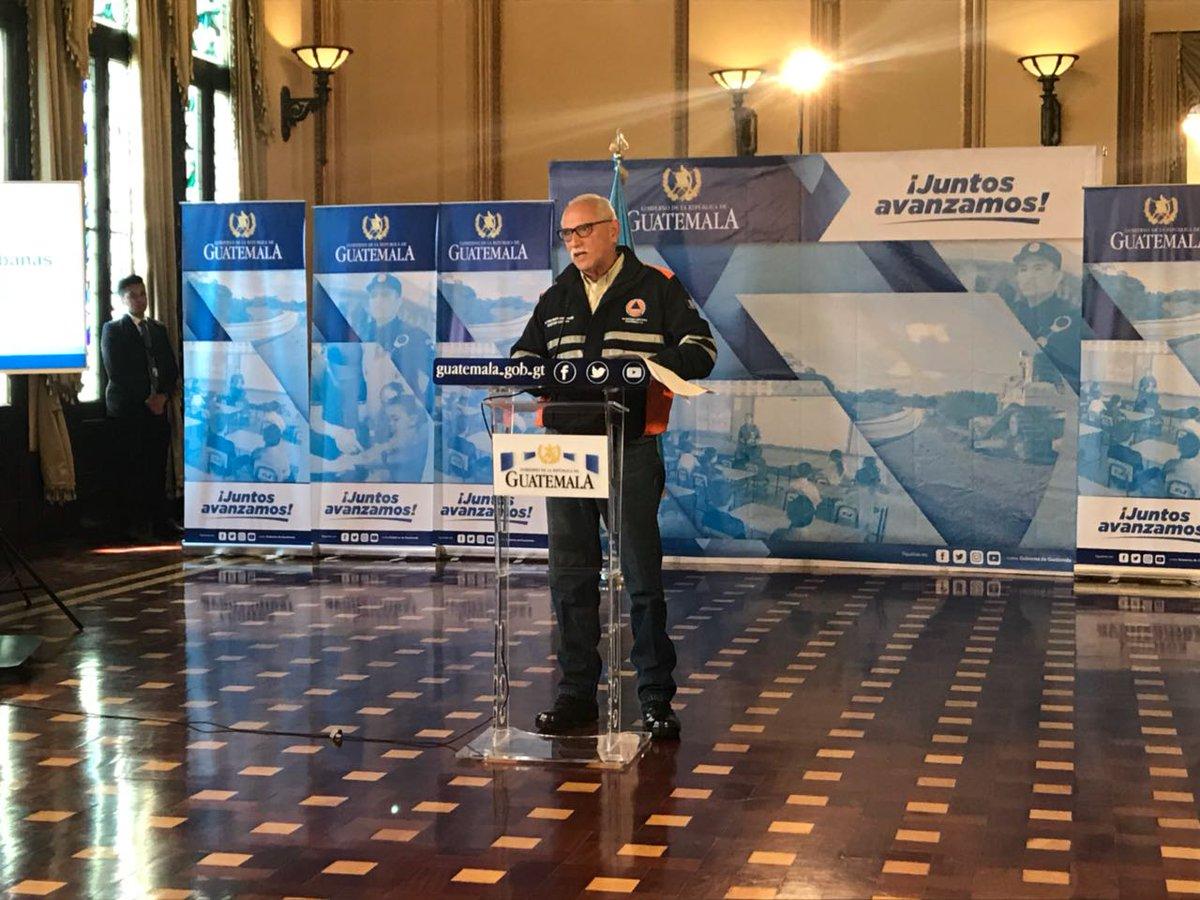 Conred EU Emisoras Unidas Guatemala