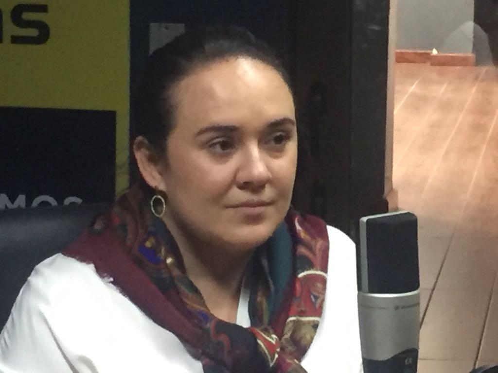 Ana Lucía González EU Emisoras Unidas Guatemala