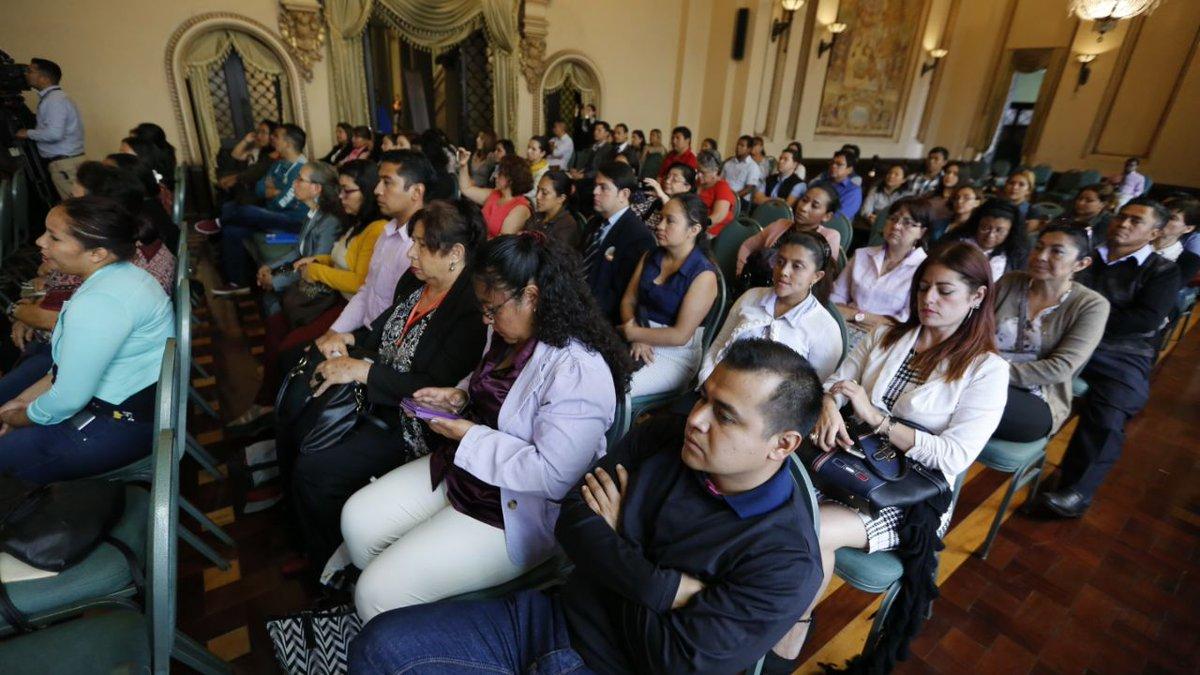 Convivencia con el Arte EU Emisoras Unidas Guatemala