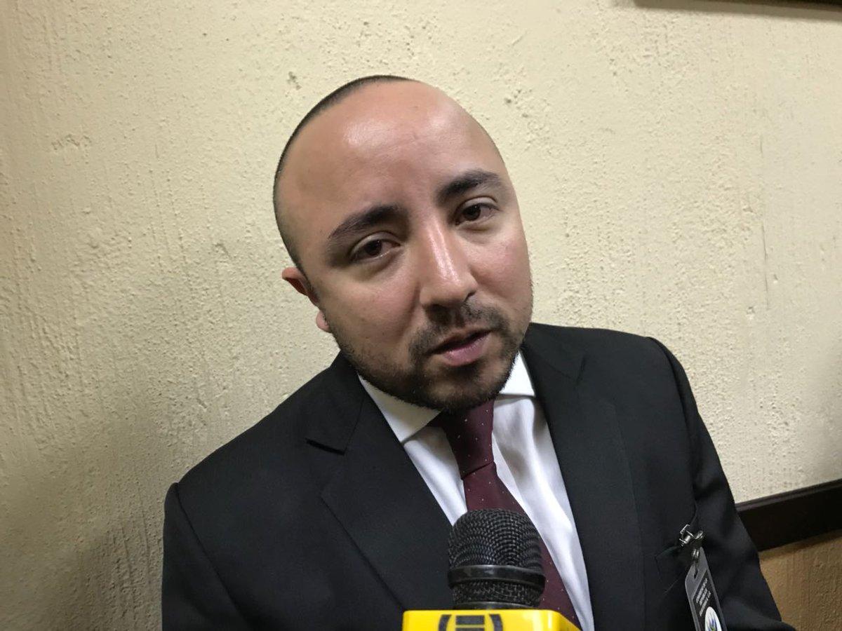 Erick Cárdenas EU Emisoras Unidas Guatemala