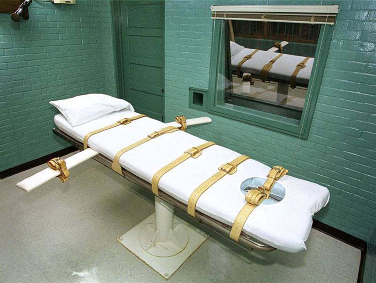 Ejecutarán en Florida a reo que violó y asesinó a una estudiante en 1993