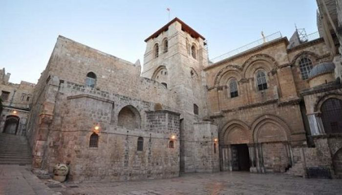 El Santo Sepulcro reabrirá el miércoles tras suspensión de medidas israelíes