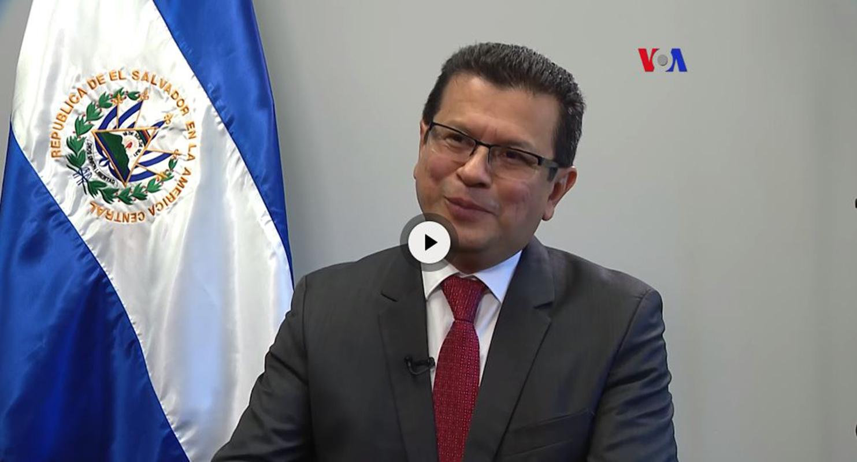 El Salvador en busca de solución al TPS