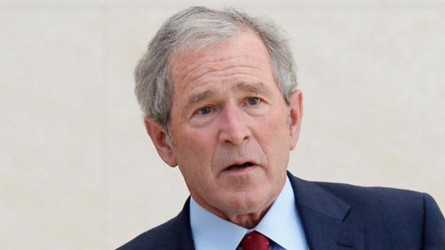 George W. Bush dice que hay evidencia clara de injerencia rusa en elecciones