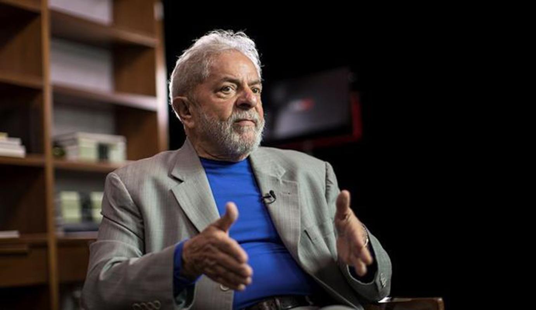 Lula sigue liderando intenciones de voto en Brasil pese a su condena