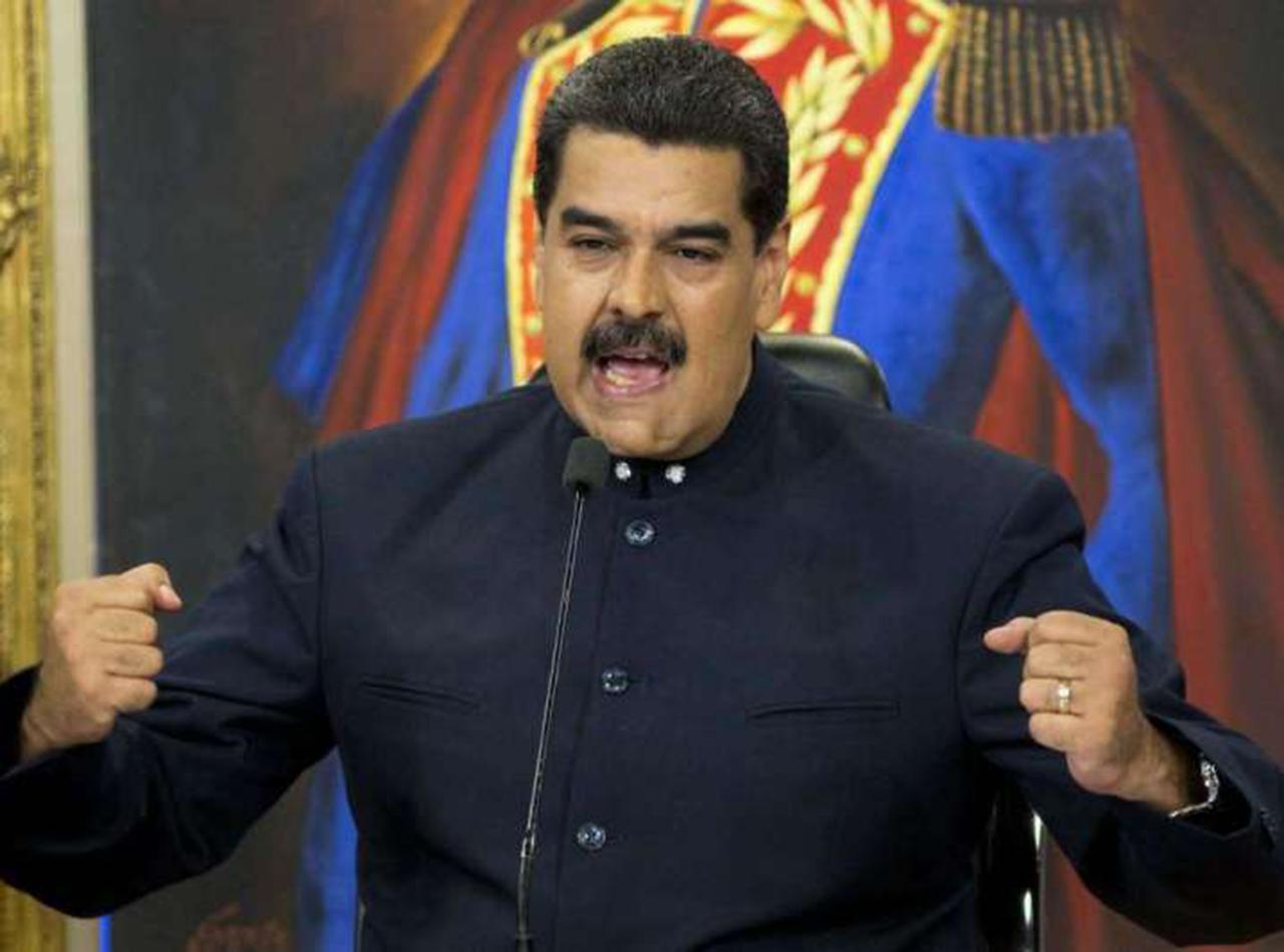 Maduro, de la sombra de Chávez a hombre fuerte de Venezuela